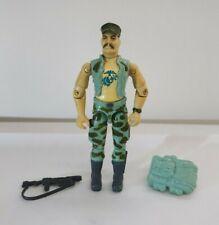 New listing Gi Joe Vintage 1983 Gung-Ho *Gi Joe Marine* Complete Figure Arah Yo Joe!