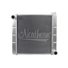 "Northern Radiator Radiator 209657B; 16.000/"" 26.000/"" 2 Row Aluminum"