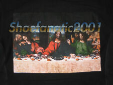 Supreme Last Supper Pullover Hoody Sweatshirt Box Logo SB 12 Disciples Jesus