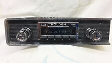Radio & Fascia suit Holden HD & HR. 300Watt AM/FM USB