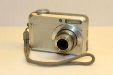 Sony Cyber-Shot DSC-S700 7.2 MP Digital Camera ( works great)