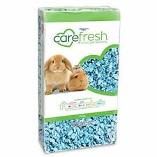 Carefresh Natural Paper Bedding for Hamster Rabbit Gerbil Guinea Pig Mouse - 50L