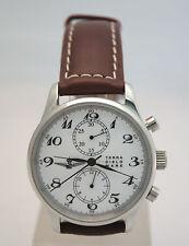 Orologio TCM Cronografo automatico ref. TC6022AC2PA