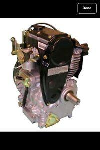 Ez Go 350 Pre Mci Engine