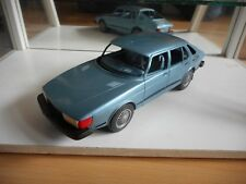 Stahlberg Finland Saab 900 Turbo in Dark Blue (Spare or Repair)
