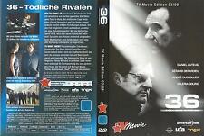 36 - Tödliche Rivalen / TV-Movie-Edition 03/08 / DVD