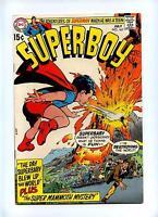 Superboy #167 - DC 1970 - BRONZE AGE - FN+