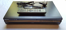Sony RDR - HXD870 DVD Player - Recorder - Freeview !