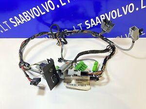 VOLVO XC60 AUX USB ports 30657961 19A164-V 31295192 30791436 2010 11508830