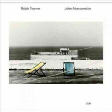 LP Vinyl Five Years Later Towner Abercrombi 26 Feb 14