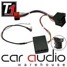 Seat Altea Upto 2005 PIONEER Car Stereo Steering Wheel Interface Adapter Kit