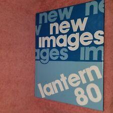 1980 Yearbook EASTERN High SCHOOL Lansing Michigan - LANTERN - 228 pgs -FreeSHIP