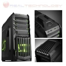 CASE SNAKE-G GAMING ITEK middle tower usb 3.0 3x12cm VENTOLE LED ODD/HDD ITGCW01