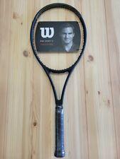 Wilson Pro Staff 97 v13 Racquets
