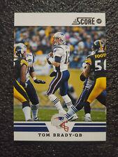 2012 Score #158 Tom Brady