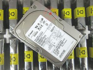 DELL / Seagate ST336607LW 36G 10K U320 68-pin SCSI hard drive 0J3438