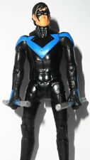 DC universe Multiverse NIGHTWING ROBIN batman arkham asylum city complete direct