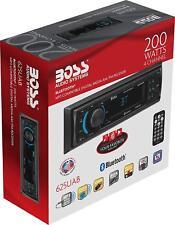 NEW Car Stereo w/ Bluetooth Hands-Free MP3/USB/WMA AM/FM Radio Smart Phone Call