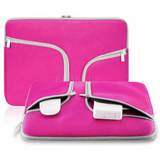 """HOT For Various 11"""" 11.6"""" Tablet PC Fashion Hand Carry Neoprene Sleeve Bag Case"""
