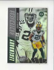 2018 Contenders Optic Legendary Contenders #4 Charles Woodson Packers /175
