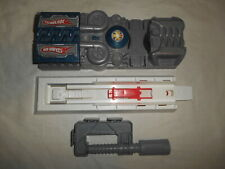 Hot Wheels Motorized Speed BOOSTER 2002 Launcher Clamp vintage