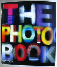 #JJ15, Editors of Phaidon Press THE PHOTOGRAPHY BOOK, HC GC