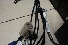 IBM 250v Multi Pin 9-Round Plug 9ft Power Cable 39M5445