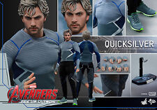 HOT TOYS AOU MARVEL AVENGERS MMS302 QUICKSILVER PIETRO MAXIMOFF MISB CHEAPEST