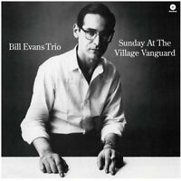Bill Evans - Sunday at the Village Vanguard [New Vinyl] 180 Gram