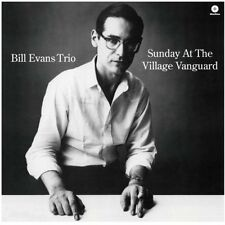 Bill Evans - Sunday at the Village Vanguard [New Vinyl] 180 Gram