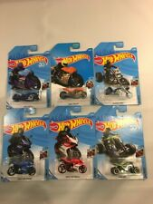 Hot Wheels Motorcycle Blastous Moto, Ducati - Variations. FREE U.S. Shipping.