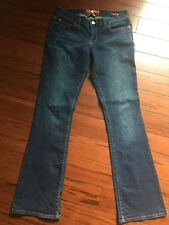 Lucky Brand Women's Jeans - Lola Boot Size 4/27 - EXCELLENT!