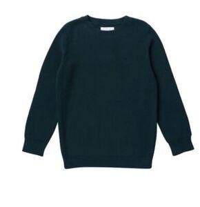 Burberry Mini Robinson Sweater (Big Boys)10y