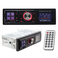 Autoradio Player Stereo In-Dash FM Aux Eingang Empfänger SD USB MP3 Elektronik