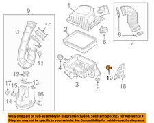 GM OEM Air Cleaner Intake-Insulator Retainer 94530548