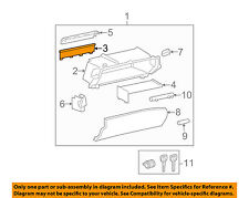 55459-48020 Toyota Cover, instrument, lower lh 5545948020