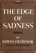 O'CONNOR Edwin (Providence, Rhode Island 1918 - 1968), The edge of sadness