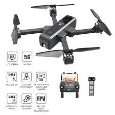Holy Stone HS550 FPV GPS Drohne mit 2K Kamera HD 5G WLAN Faltbar Quadcopter Dron