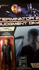 Funko Reaction Terminator 2 T1000 Hook Arms SDCC Vintage Retro Figure