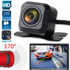 "Monitor LCD 4.3"" veces de automóvil LED HD 170 ° de visión trasera cámara trasera Estacionamiento Marcha Atrás"