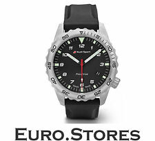 Quartz (Battery) Adult Swiss Made Round Wristwatches