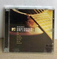 Mtv Unplugged No3 CD.
