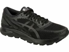 ASICS Gel-Nimbus 21 Black Running Shoes Men Size 11 New!