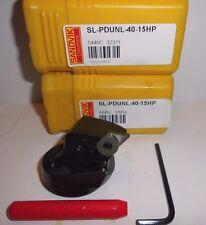Sandvik Ausdrehkopf SL-PDUNL-40-15HP   ***Neu***