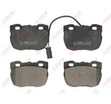 ABE Brake Pad Set, disc brake C1I008ABE