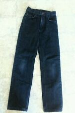 Vintage 90s Arizona Children's Black Jeans