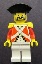 LEGO PIRATES I Imperial Guard Officer pi065 Minifigure