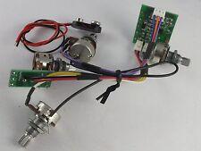ARTEC SE2 BASS TREBLE CONTROL EQUALIZER for Electric Guitar or Bass Guitar
