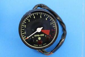 Suzuki  Tach Tachometer T350 T500 ?