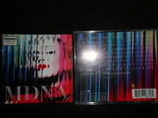 Madonna/MDNA Deluxe Edition Australia +5 add. Tracks 17 Tracks auf 2/CD